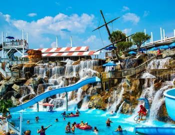 big kahunas water and adventure park