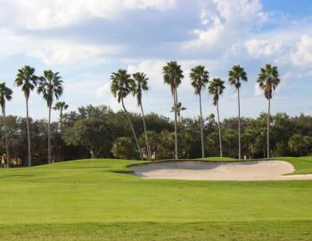 destin florida golf course