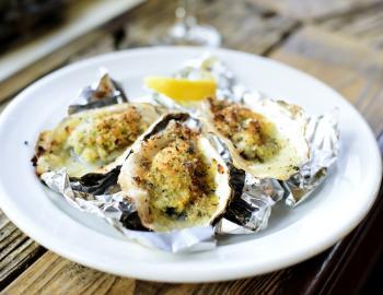 boshamps oyster house destin fl
