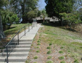 fort walton temple mound