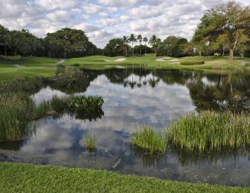 golf course emerald coast florida