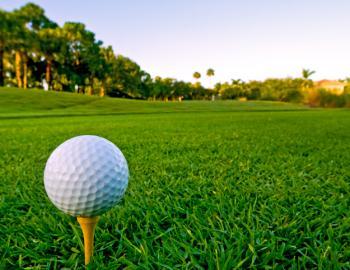 florida gulf golf courses