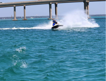Island Time | Destin Activities | Destin West Vacations