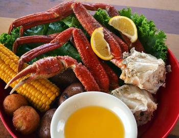 the crab trap - destin