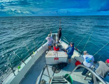 destin west deep sea fishing