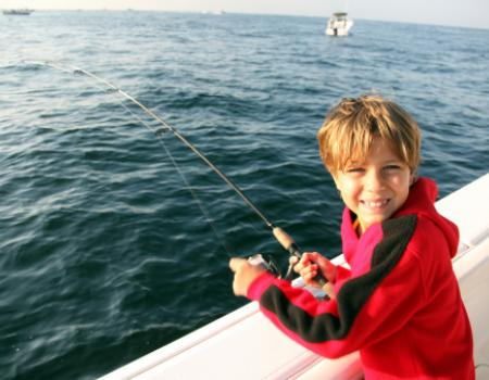 Destin Florida Fishing & Charters | Destin West Vacations