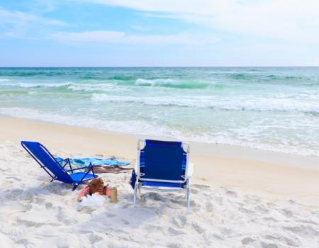 Okaloosa Island Beaches | Island Info | Destin West Vacations