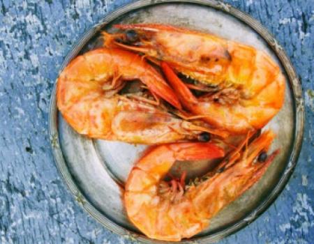 seafood dining