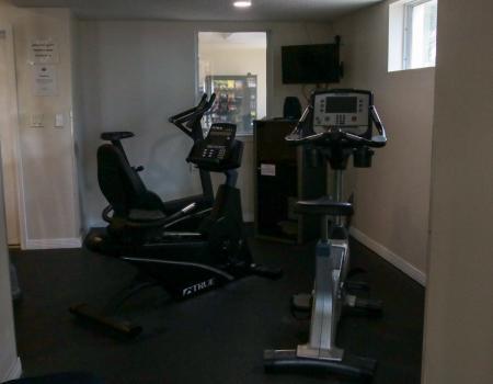 Destin West Fitness Center