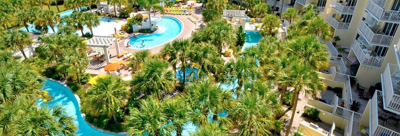 Destin West Resort Amenities