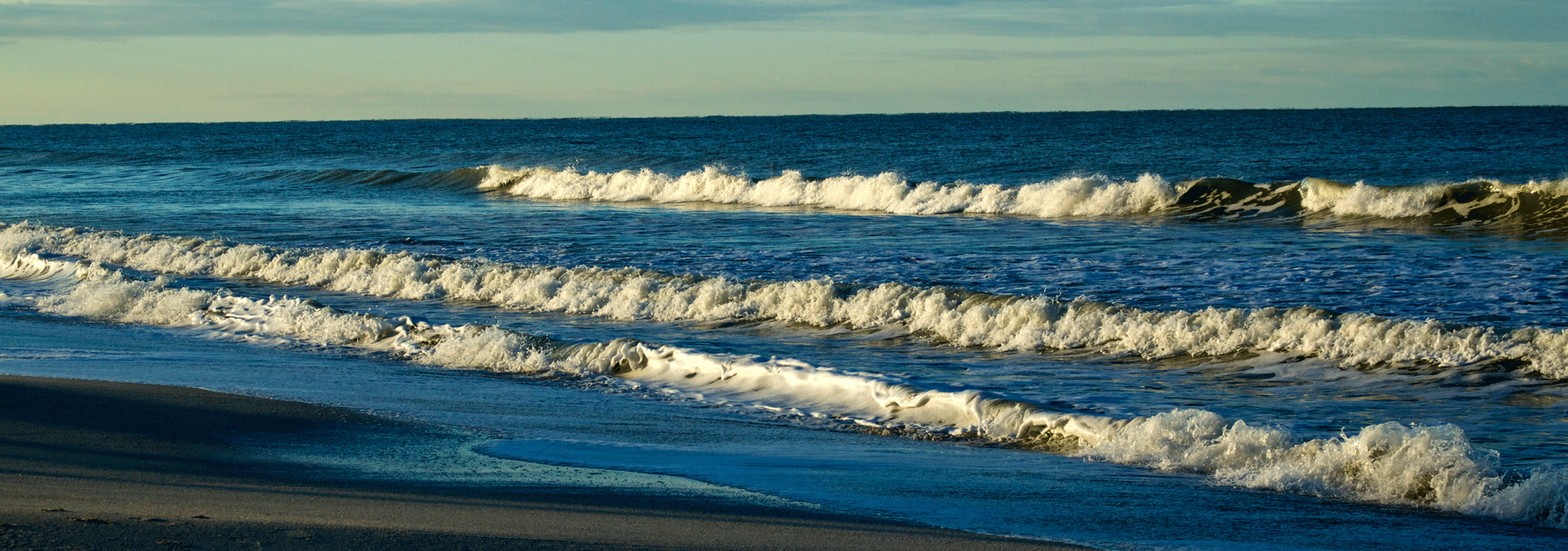 surf waves in gulf of mexico