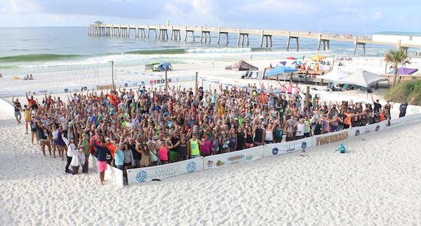 Emerald Coast Volleyball Week 2019